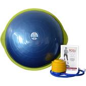 Bosu Balance Trainer Sport 50 cm Blauw