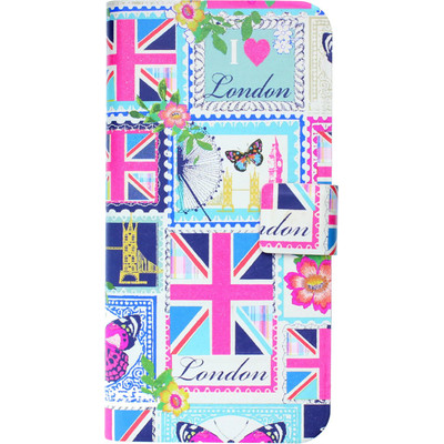 Image of Accessorize Love London Book Case iPhone 6/6s