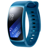 Samsung Gear Fit2 Blue - S