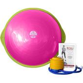 Bosu Balance Trainer Sport 50 cm Roze