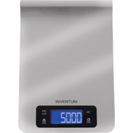 Inventum Digitale Keukenweegschaal WS330