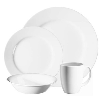 Image of Corelle Dazzling White Serviesset 16-delig