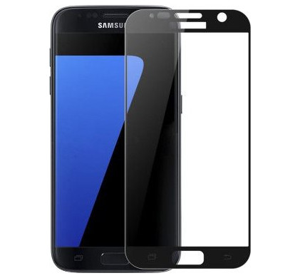 Pavoscreen Edge to Edge Glass Samsung Galaxy S7 Edge Clear