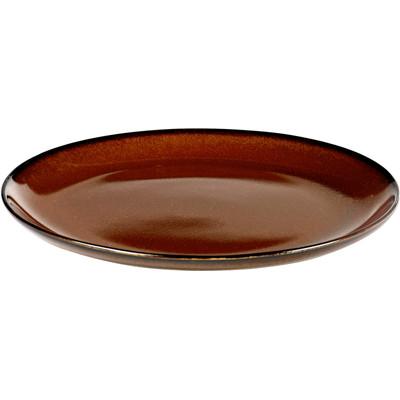 Image of Serax Terres de Rêves Bord Rust 13 cm