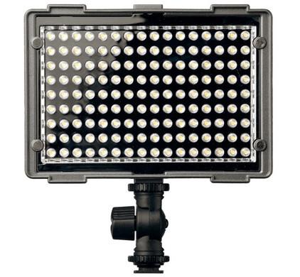 Vibesta Capra12 Bi-Color LED On Camera Light