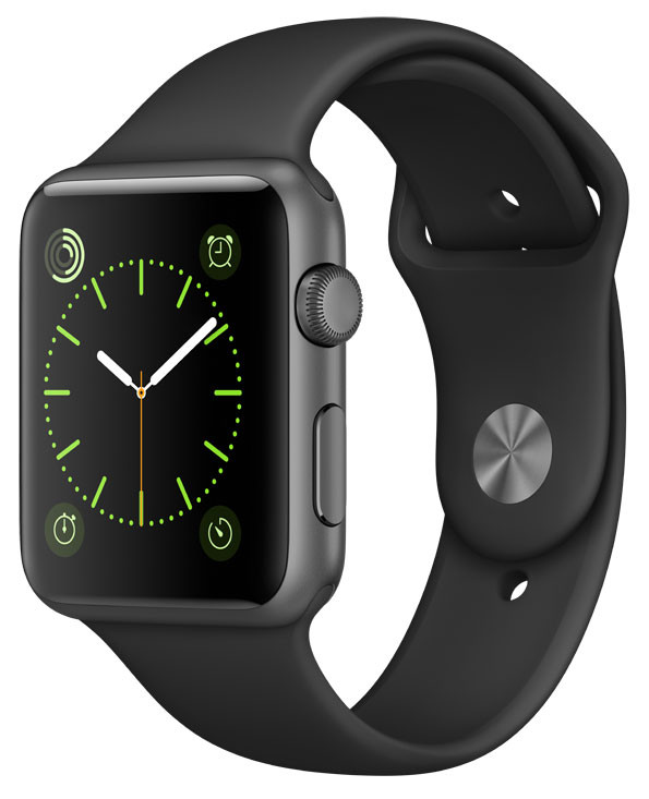 Apple Watch Sport 1 reparatie