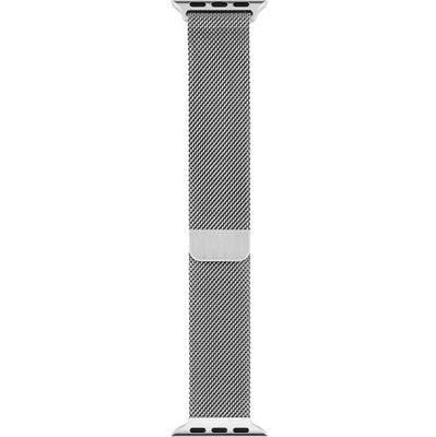 Apple Watch 42mm Polsband Milanees