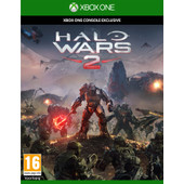 Halo Wars 2 Xbox One