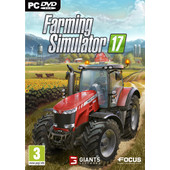 Farming Simulator 17 Big Bud Expansion PC
