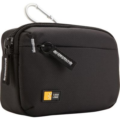 Image of Case Logic Core Nylon Camera bag, horizontal, medium size