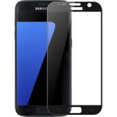 Pavoscreen Edge to Edge Glass Samsung Galaxy S7 Goud