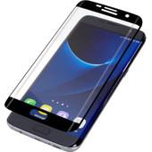 InvisibleShield Screenprotector Samsung Galaxy S7 Edge Zwart