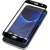 InvisibleShield Screenprotector Samsung Galaxy S7 Zwart