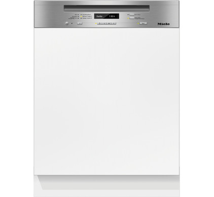 Miele G 6720 SCi Cleansteel