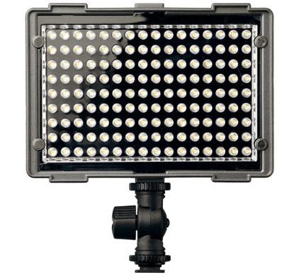 Vibesta Capra12 Daylight LED On Camera Light