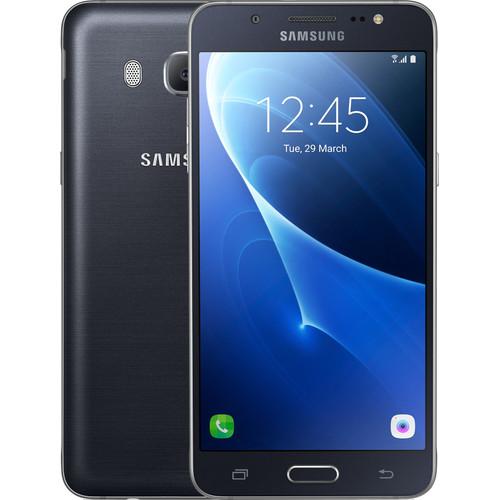 Samsung Galaxy J5 (2016) Zwart BE