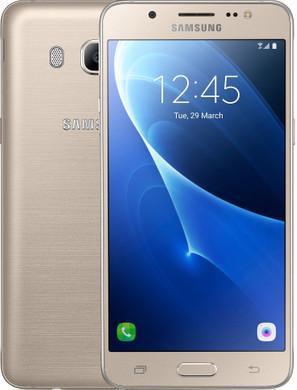 Samsung Galaxy J5 (2016) Dual Sim Goud