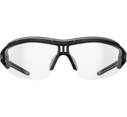 Adidas Evil Eye HR Pro L Black Matte/Vario Clear Grey