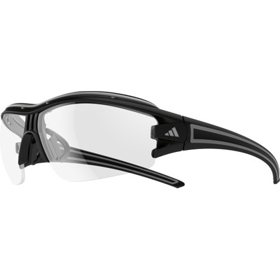 Image of Adidas Evil Eye HR Pro L Black Matte/Vario Clear Grey