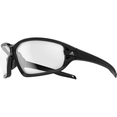 Image of Adidas Evil Eye Evo L Black Shiny/Vario Clear Grey