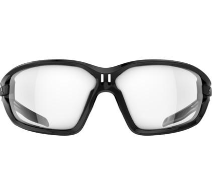 Adidas Evil Eye Evo L Black Shiny/Vario Clear Grey