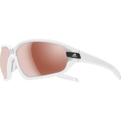 Image of Adidas Evil Eye Evo L Black White Matte/Active Silver