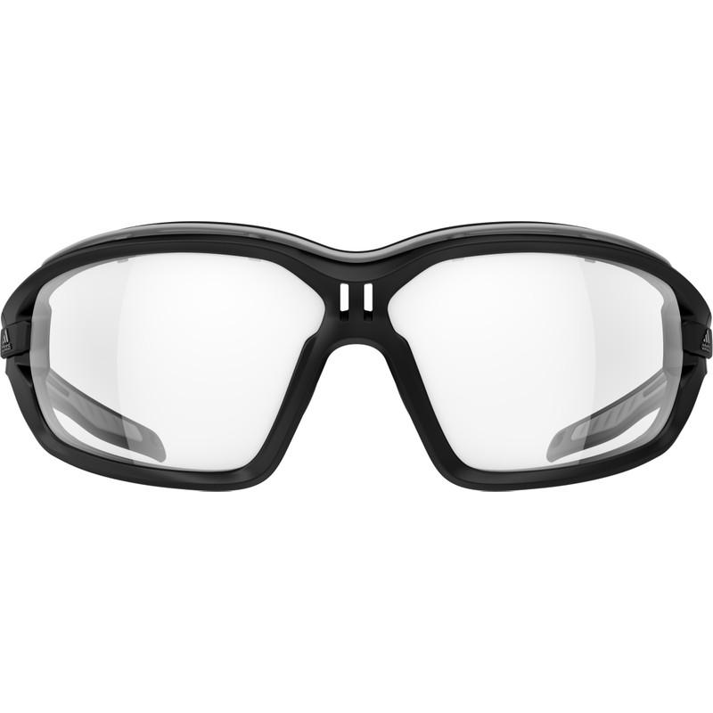 Adidas Evil Eye Evo Pro L Black Matte-Vario Clear Grey