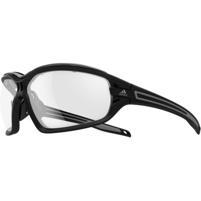 Image of Adidas Evil Eye Evo Pro S Black Matte/Vario Clear Grey