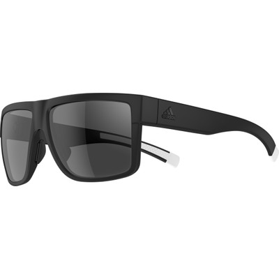 Image of Adidas 3Matic Black Matte/Grey