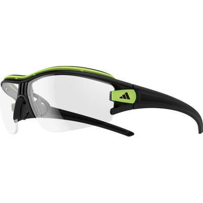 Image of Adidas Evil Eye HR Pro S Black Matte Glow/Vario Clear Grey