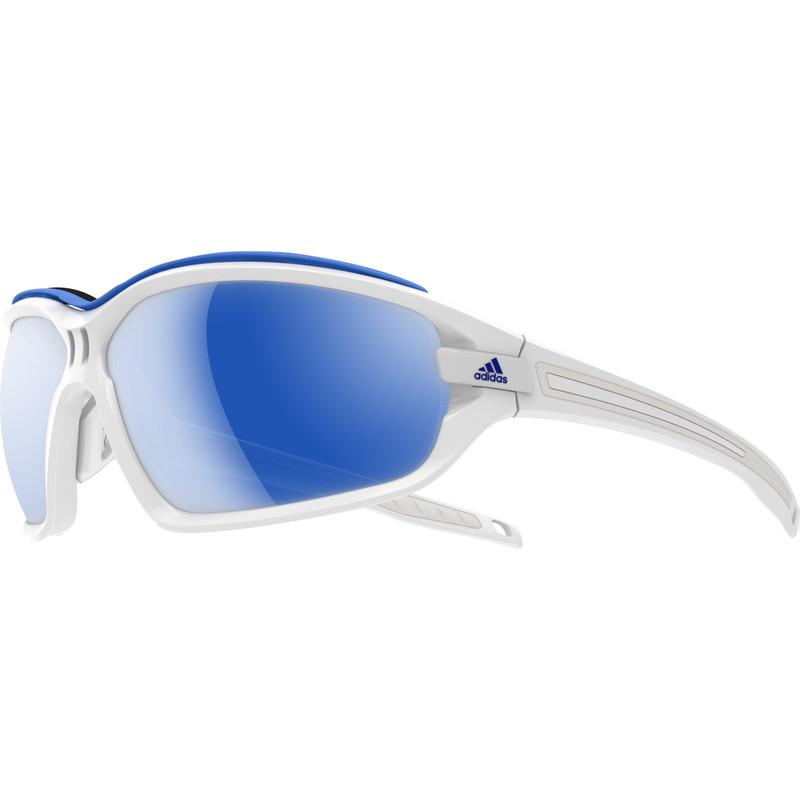 adidas Evil Eye Evo Pro S Shiny White-White