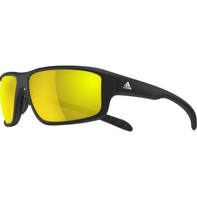 Image of Adidas Kumacross 2.0 Black Matte/Gold Mirror