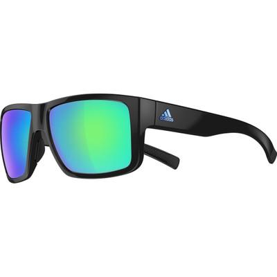 Image of Adidas Matic Black Shiny/Blue Mirror