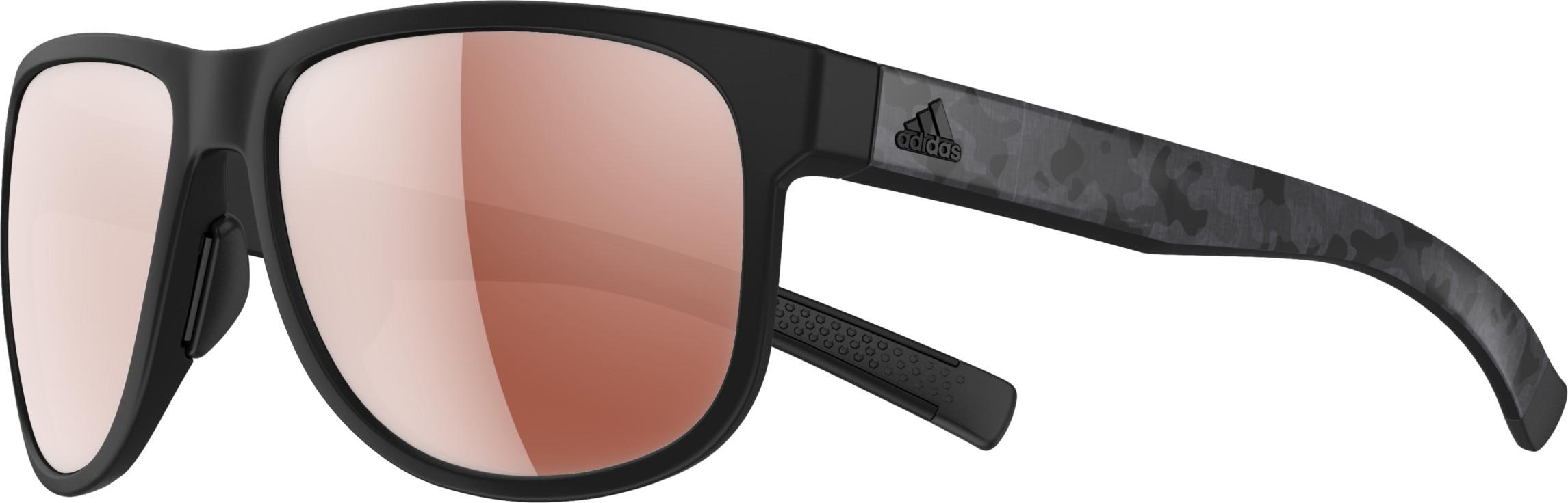 Adidas Sprung Black Matte Camo/Active Silver