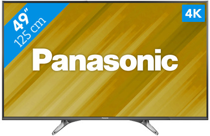Panasonic TX-49DX600E