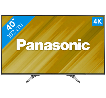 Panasonic TX-40DX600E