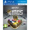 Hustle Kings VR PS4 - 1