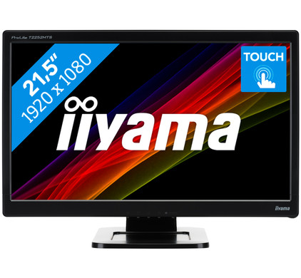 iiyama T2252MTS