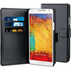 BeHello Wallet Case Samsung Galaxy Note 4 Zwart