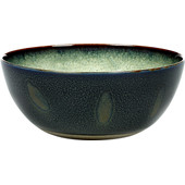 Serax Terres de Rêves Kom Misty Grey/Dark Blue 13,7 cm