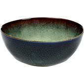 Serax Terres de Rêves Kom Misty Grey/Dark Blue 10,8 cm