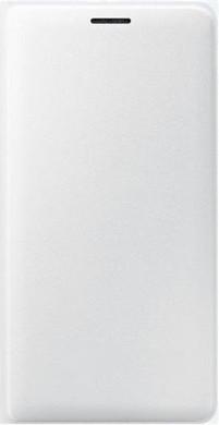 Samsung Galaxy J1 (2016) Flip Wallet Wit