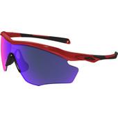 Oakley M2 Frame XL Redline/Positive Red Iridium