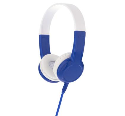 BuddyPhones Explore Koptelefoon Blauw