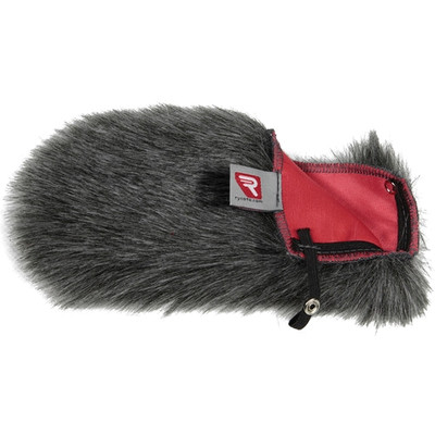Image of Rycote Mini Windjammer for Rode VideoMic Pro
