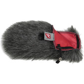Rycote Mini Windjammer for Rode VideoMic Pro