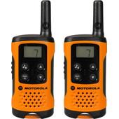 Motorola TLKR-T41 Oranje