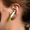 Fit In-Ear Sports Groen - 4