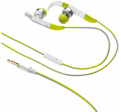 Trust Fit In-Ear Sports Groen
