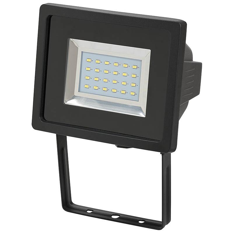Dagaanbieding: Brennenstuhl LDN 2405 SMD LED-Straler Zwart 12 watt